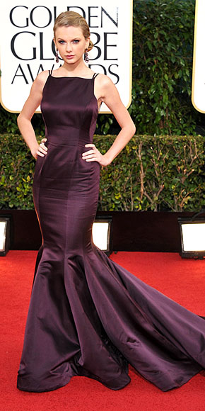 360º of Golden Globes Glamour