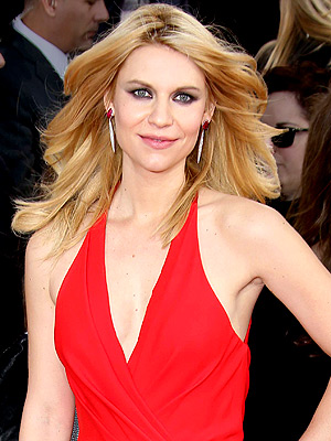 The Best Dressed List | Claire Danes