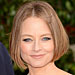 Jodie Foster Brings Globes Crowd to Tears with Public Coming Out Speech
