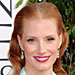 The 12 Biggest Fashion Risk-Takers | Jessica Chastain