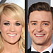POLL: Did Justin or Carrie Put on the Best Grammy Performance?