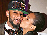 Stars Hit the Grammys 2013 Party Scene | Alicia Keys, Swizz Beatz