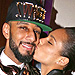 Stars Hit the Grammys' Party Scene | Alicia Keys, Swizz Beatz