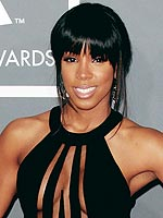 What Wardrobe Memo? Style Rule Breakers at the Grammys | Kelly Rowland