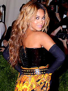 Met Gala All-Star Arrivals | Beyonce Knowles