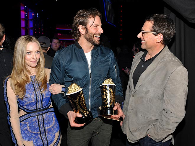 MTV Movie Awards: What You Didn't See on TV