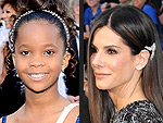 See Latest Sandra Bullock Photos