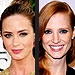 Buffed & Bronzed: How Stars Get Oscars Ready