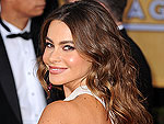 360&#186; of SAG Awards Style | Sofia Vergara