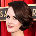 SAG 2013 Style: Sexy & They Know It | Michelle Dockery