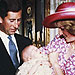 Royal Christenings: Through the Years