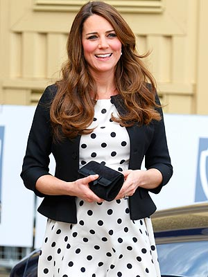 Six Places Kate Middleton Shops for Her Royal Baby