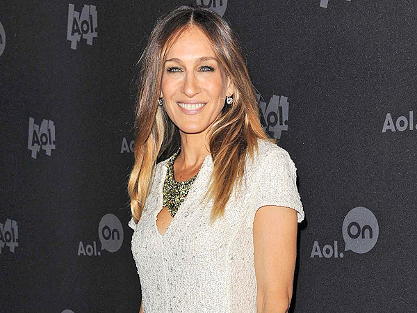Sarah Jessica Parker Joins Twitter And More Famous First Tweets