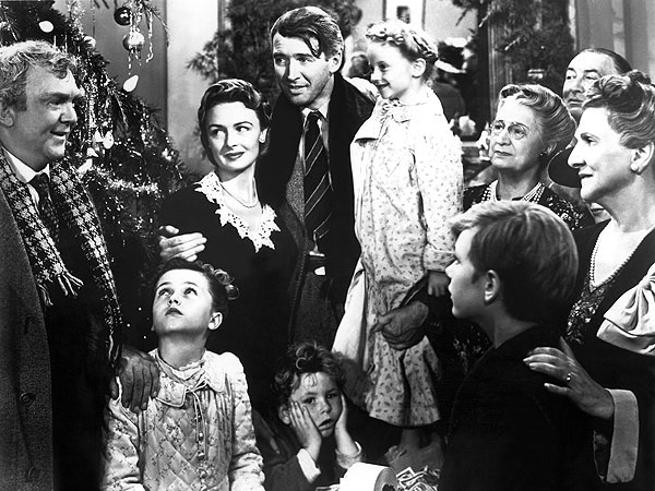 'It's a Wonderful Life' Sequel Planned