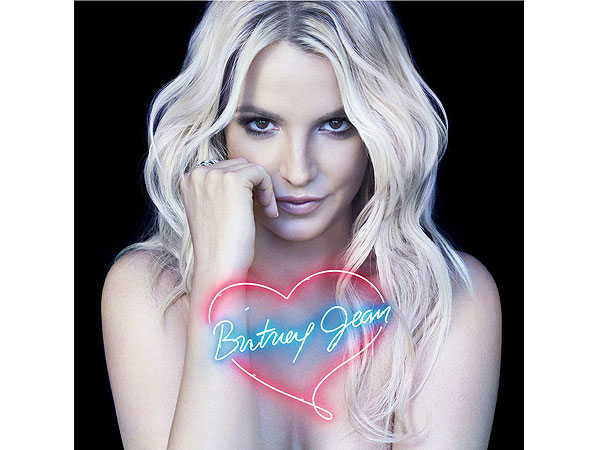 Britney Spears's Britney Jean Missing Momentum of Femme Fatale: Review