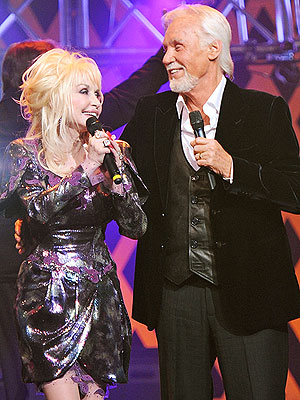 2014 Grammy Nominations: Dolly Parton and Kenny Rogers Nab Third Nom