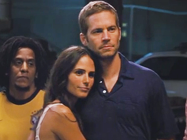 Paul Walker Tribute Video Created by 'Fast & Furious'