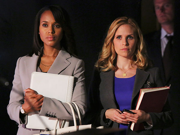 """Scandal"" Finale: We Ranked Every Scandal from Least to Most Scandalous"