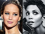 Sneak Peek: PEOPLE&#39;s 2013 Most Beautiful List | Jennifer Lawrence