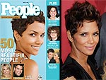 PEOPLE's Most Beautiful Women: Then & Now | Halle Berry