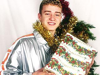 Throwback Thursday: Celebrity Christmas Edition!