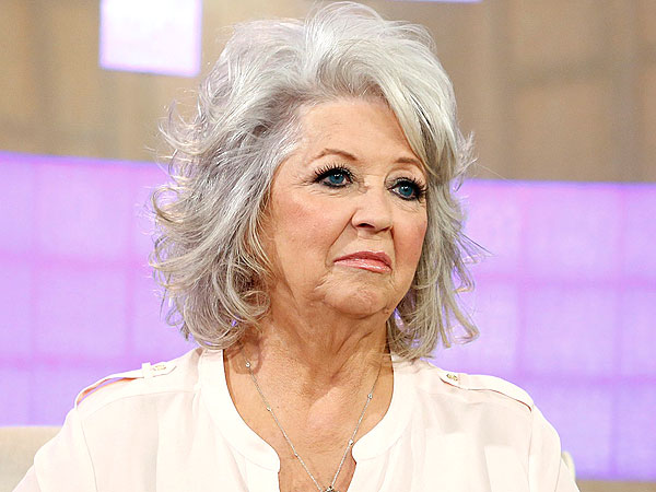 Paula Deen Says She's Indulging 'Way Too Much' Post-Scandal