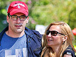 See Latest Jon Hamm Photos