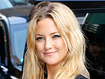 Star Tracks: Star Tracks: Thursday, April 25, 2013 | Kate Hudson