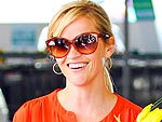 Star Tracks: Star Tracks: Thursday, May 23, 2013 | Reese Witherspoon