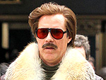 Star Tracks: Star Tracks: Monday, May 20, 2013 | Christina Applegate, Will Ferrell