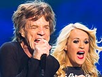 Star Tracks: Star Tracks: Monday, May 27, 2013 | Carrie Underwood, Mick Jagger
