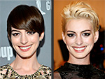 Celeb Hair Makeovers: Better Before or After? | Anne Hathaway