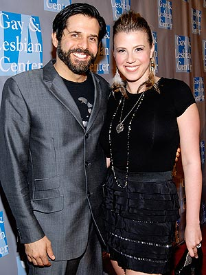 Jodie Sweetin Files for Separation from Morty Coyle