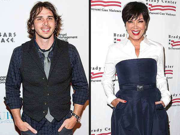 Ben Flajnik: Kris Jenner Is a 'Dear Friend' – Not a Girlfriend