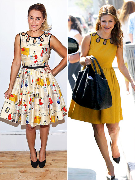 Fashion Faceoff: Jennifer vs. Kate and More!