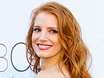 The Most Glam Night of Cannes: amfAR Gala 2013 | Jessica Chastain