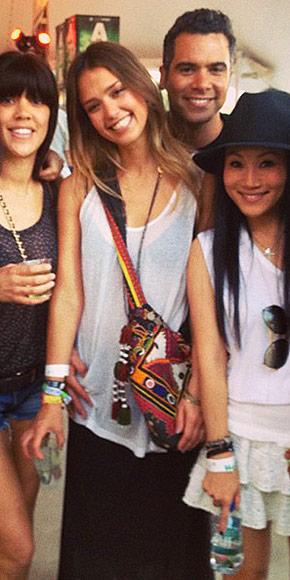 The Unofficial Coachella Dress Code