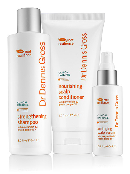 On Shelves Now: Great New Hair Products