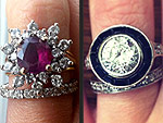 Even More Engagement Rings We Can't Stop Staring At
