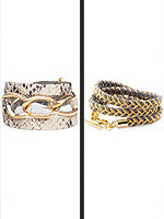 What to Buy: The Bracelets We&#39;re Loving
