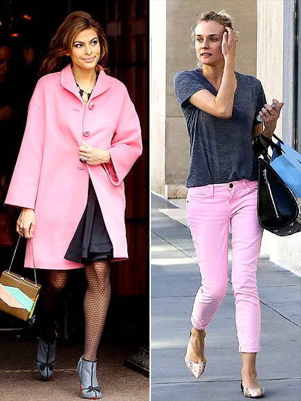 Obsessed or Hot Mess? Vote on These Daring Looks