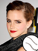 You Asked, We Found | Emma Watson