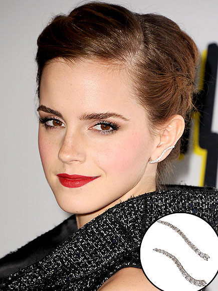 You Asked, We Found: Emma's Earrings and More!