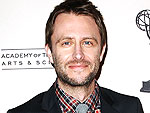 The Nerdist's Chris Hardwick Answers Your Twitter Questions!