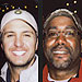 Luke Bryan & Darius Rucker Sing 'Jingle Bells'