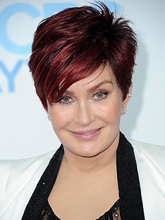 Sharon Osbourne Granddaughter Pearl