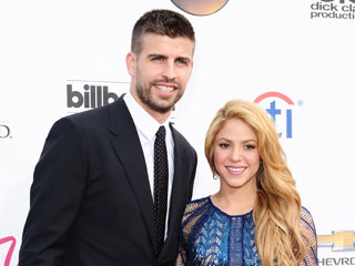 Shakira Is Pregnant!