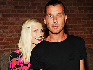 Gavin Rossdale: My Older Sons 'Just Love' Baby Apollo