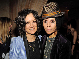 Sara Gilbert and Linda Perry Welcome a Son