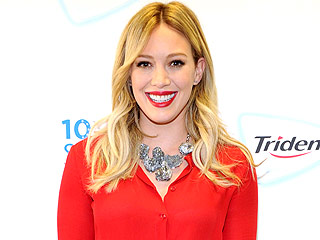 Hilary Duff Is Feeling 'Strong As Hell and Fierce'